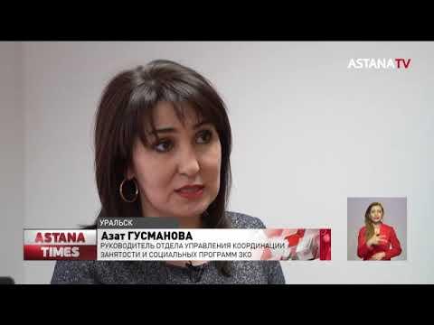 На месторождениях Западного Казахстана отказались от иностранных рабочих