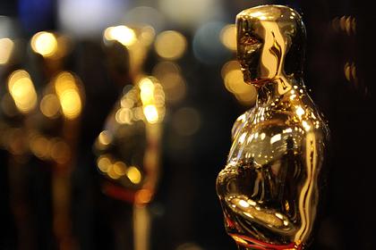 Объявлены номинанты на «Оскар»