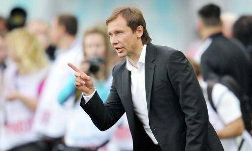 «Актобе» после вылета из КПЛ официально подписал контракт с новым главным тренером