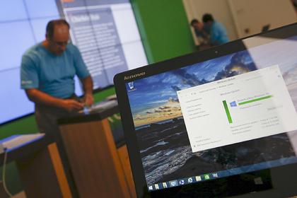 Microsoft запретила ставить Windows 10 на старые компьютеры