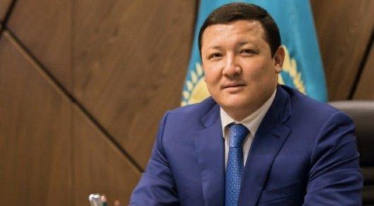 Аким Атырау ушел в отставку