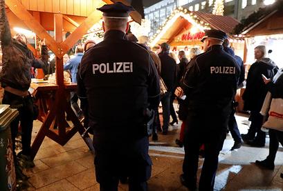 В Германии устроили массовые облавы на выходцев из Чечни из-за «крупного теракта»