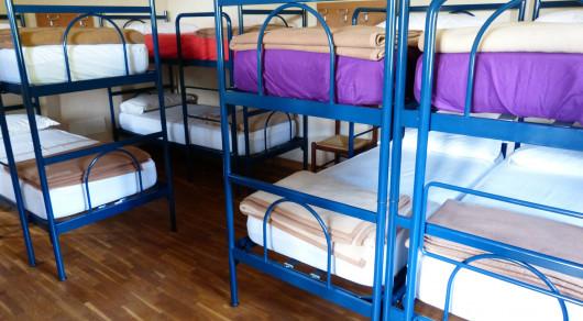 Большинство хостелов в Казахстане оказались вне закона в 2020 году
