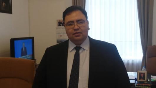 """""""Я в шоке"""" - заместитель акима Павлодарской области сделал заявление"""