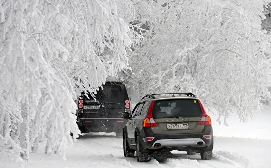 """Эксперт назвал пять способов """"убить"""" машину зимой"""
