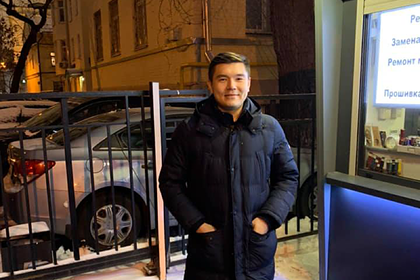 Внук Назарбаева заявил о попытках его убить