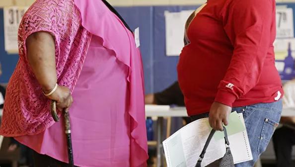 Диетолог предупредил, что ожирение может быть заразным