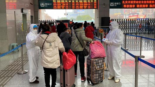 Смертельный вирус в Китае: казахстанские туристы не могут сдать туры на Хайнань