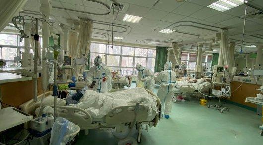 Токаев поручил правительству принять решительные меры из-за китайского коронавируса