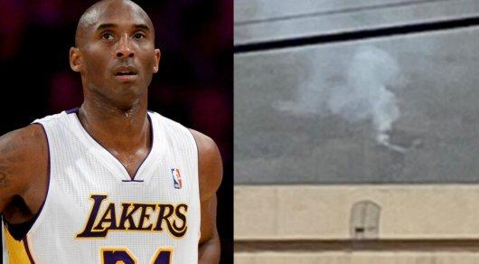 Звезда баскетбола Коби Брайант погиб в авиакатастрофе