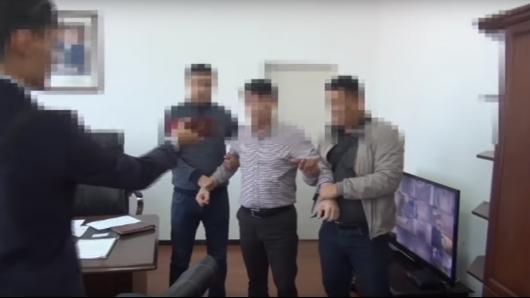 """Гендиректор """"дочки"""" КМГ осужден за взятку"""