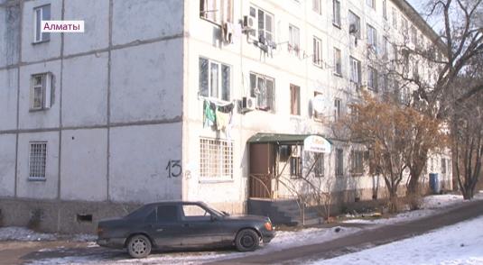 В Алматы назван самый криминогенный участок