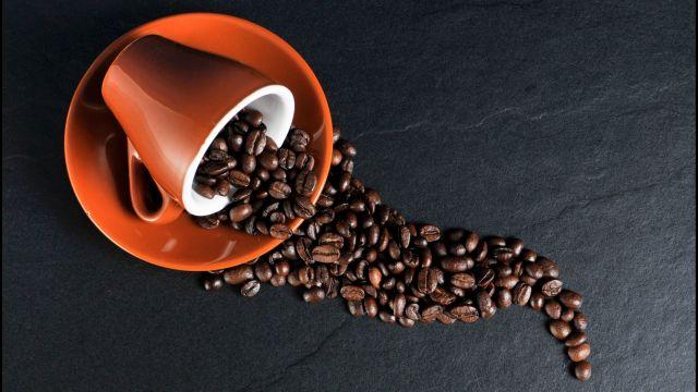 Кофе может спасти от новогоднего набора веса