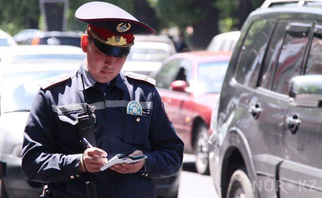 Полицейские предложили  за нарушение ПДД штрафовать по балльной системе