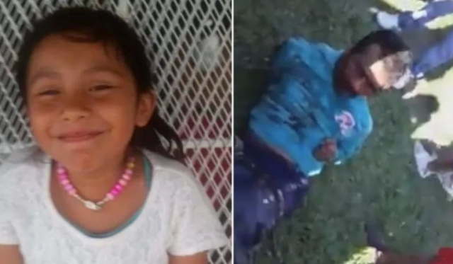 Жители Мексики устроили самосуд над педофилом, который убил девочку