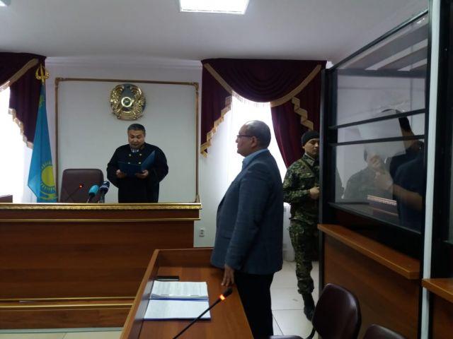 Актюбинскому жениху, убившему свою невесту, суд вынес приговор