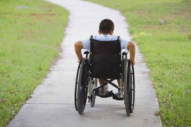 Стала доступна онлайн-услуга подтверждения инвалидности детей до 18 лет
