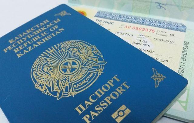 С февраля шенгенская виза подорожает для казахстанцев