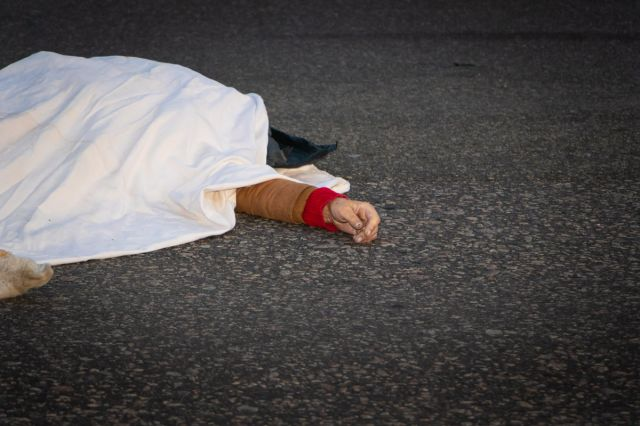 Водителю ассенизаторской машины, задавившему ребёнка в пригороде Актобе, вынесли приговор