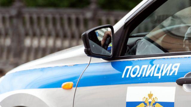 В Петербурге убили подполковника МВД Казахстана