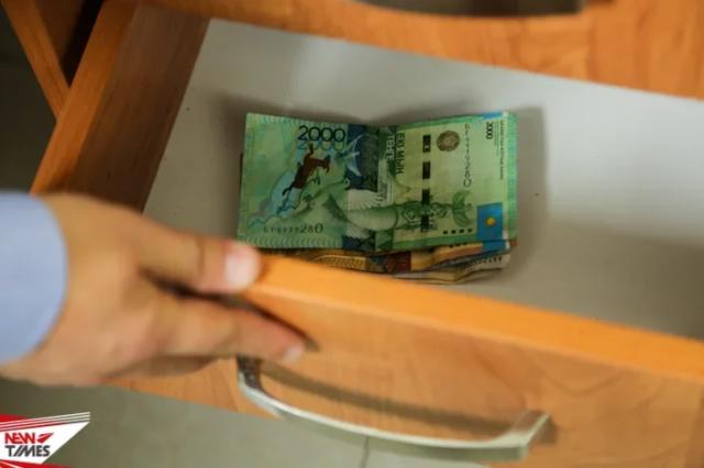 Главу ГАСК акимата СКО подозревают в коррупции