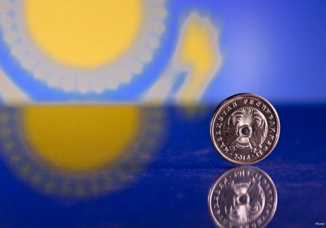 Нацбанк Казахстана: В  обращение  введена монета в 200 тенге