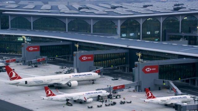 Турецкая авиакомпания запустит рейсы в Актау и Атырау