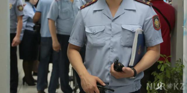 МВД просит правительство увеличить ему лимит штата сотрудников
