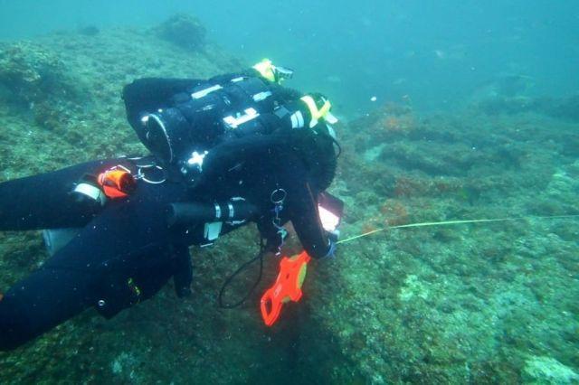 В Бермудском треугольнике нашелся пропавший 95 лет назад корабль