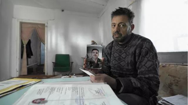 Семейная драма: Как генерал Саддама Хусейна попал в алтайское село