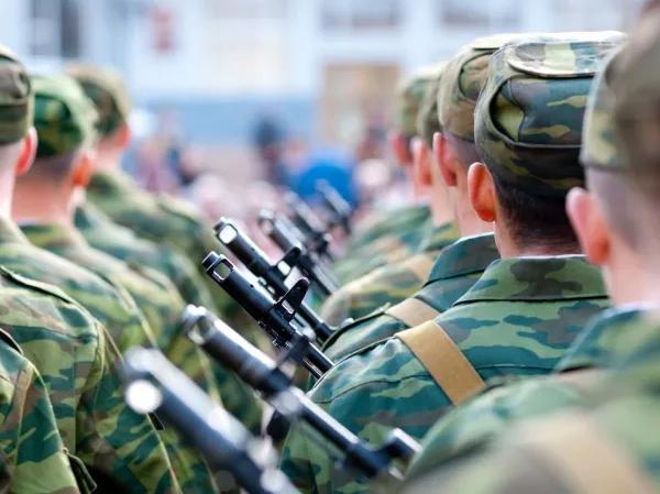 В Приозерске  в российской войсковой части погиб военнослужащий по контракту