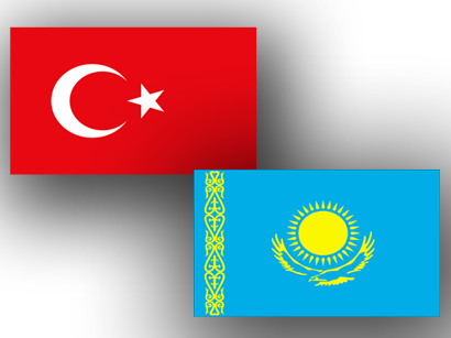Турция и Казахстан создадут совместный таможенный комитет