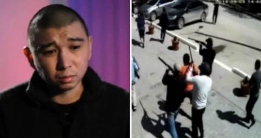 Участника теракта в Актобе нашли мертвым в тюрьме