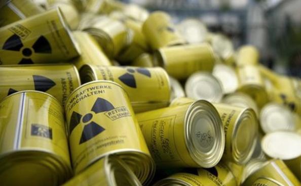 На Семипалатинском полигоне будут утилизировать радиоактивные отходы