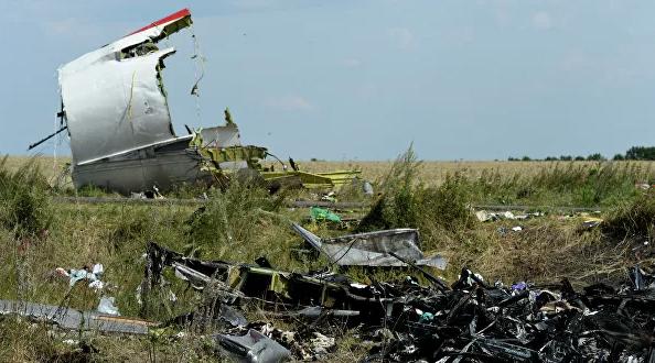 СМИ: все украинские прокуроры, расследовавшие дело MH17, отстранены от работы