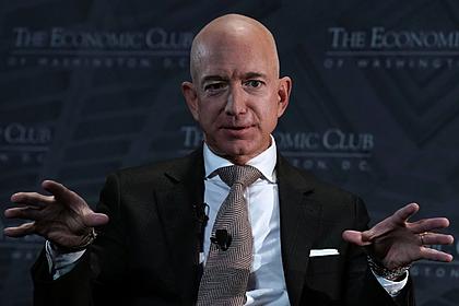 Самый богатый человек в мире создал фонд по борьбе с «главной угрозой Земли»