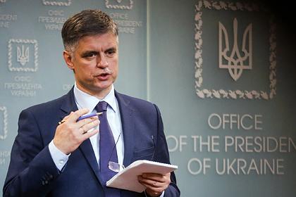 Украина заявила об угрозе войны между Россией и Белоруссией