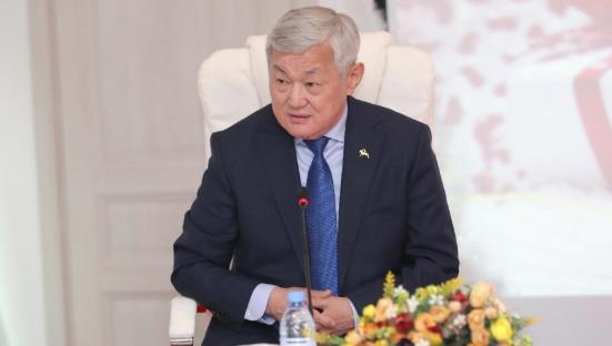 Бердибек Сапарбаев высказался о командных перемещениях