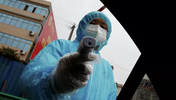 Зараженных коронавирусом нашли в пяти тюрьмах в трех провинциях Китая