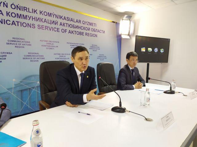 Председатель Актюбинского областного суда озвучил свою зарплату
