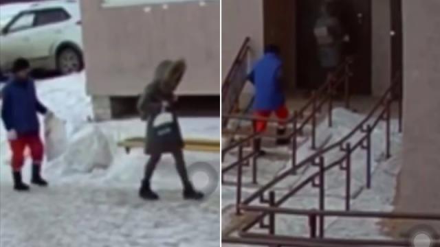 Домогательства к школьнице в Уральске: озвучены подробности задержания