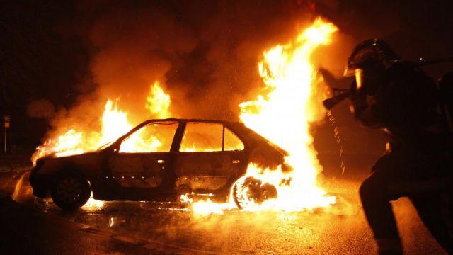 Из-за чего загораются машины, работающие на газе, рассказал Беккер