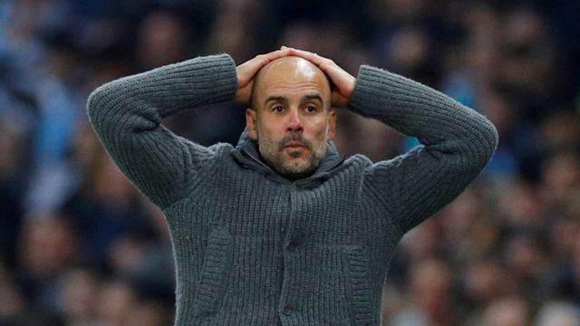 """""""Манчестер Сити"""" могут перевести в четвертый дивизион и лишить чемпионства"""