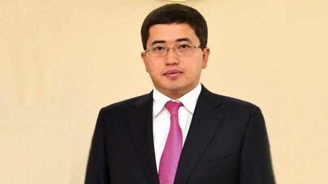 Вице-министр труда и соцзащиты Ержан Жилкибаев освобожден от должности