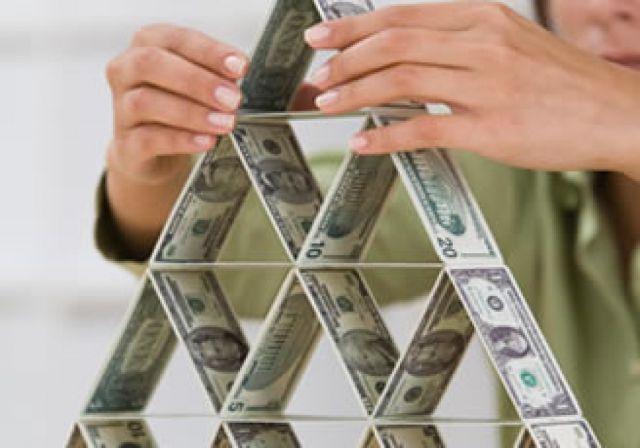 """""""Котел или черная касса"""".  Казахстанцев предупреждают о новой финансовой пирамиде"""