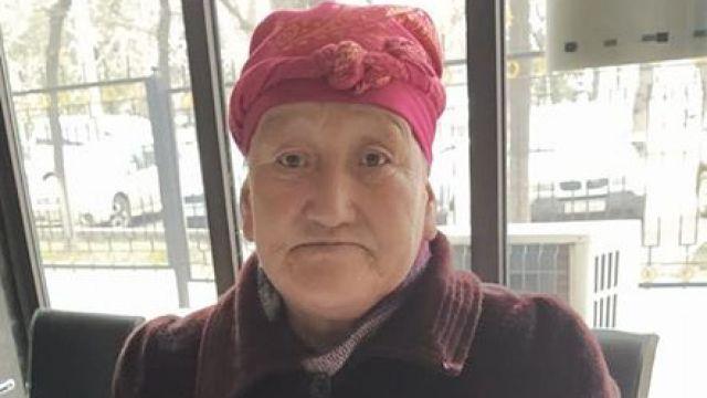 Кыргызстанка просит помочь вернуть дочь из Казахстана