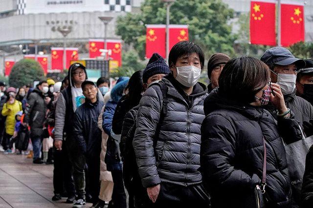 В Пекине заявили, что источник эпидемии коронавируса мог зародиться не в Китае