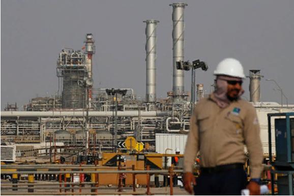 Саудовская нефть оказалась не нужна Европе