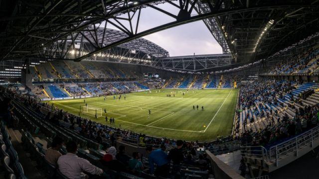 Спортивные матчи в Казахстане будут проходить без зрителей
