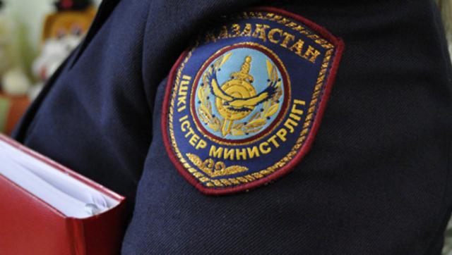 ЧП в Казахстане: Что грозит гражданам за неповиновение полиции